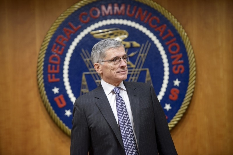 FCC Chairman Tom Wheeler to step down on January 20, 2017 (the same day Trump takes office)