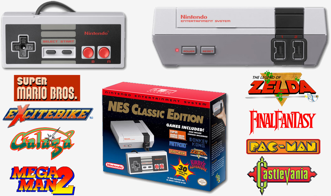 Your next best shot at scoring an NES Classic Edition comes on December 20