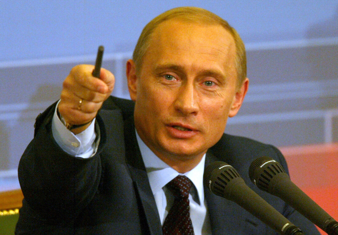 White House: Putin authorized election cyberattacks; US will respond with action