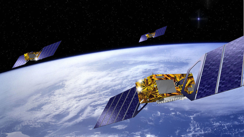 Europe launches its long-delayed alternative to GPS