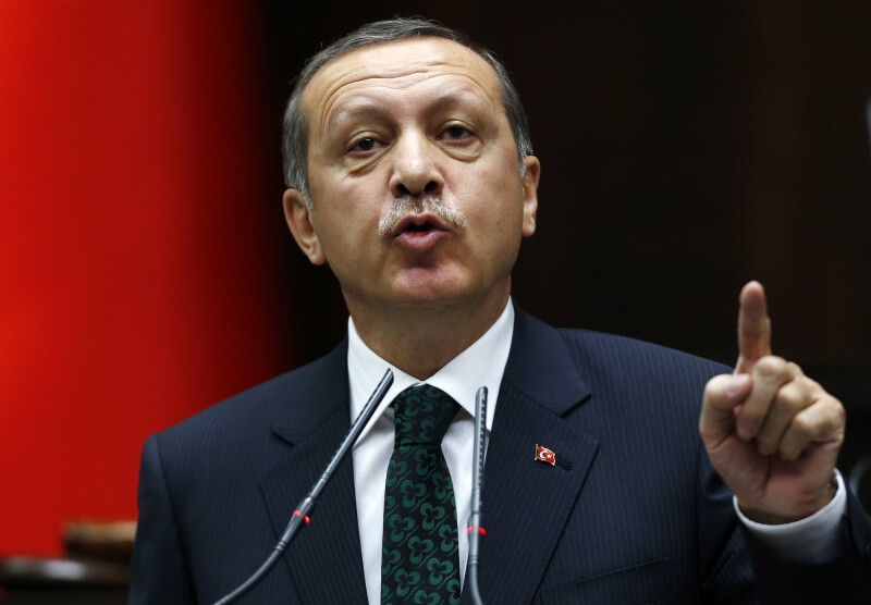 Turkish government blocks Tor in crackdown against VPN users