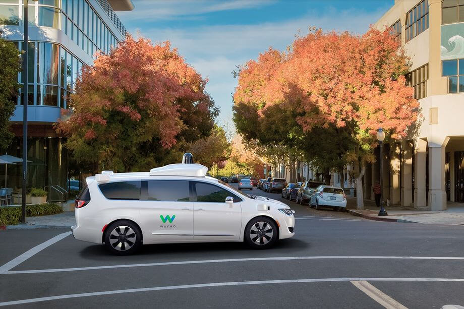 Honda in formal talks with Waymo to collaborate on self driving tech