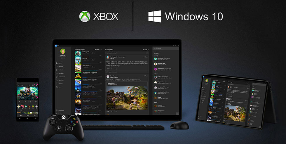 Windows 10 could get a performance-enhancing 'game mode'