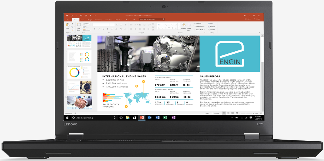 Lenovo rolls out refreshed ThinkPads featuring Kaby Lake CPUs and Optane SSDs
