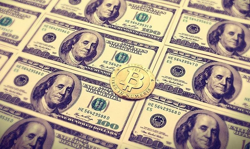 Bitcoin value passes $1,000 for the first time in more than three years