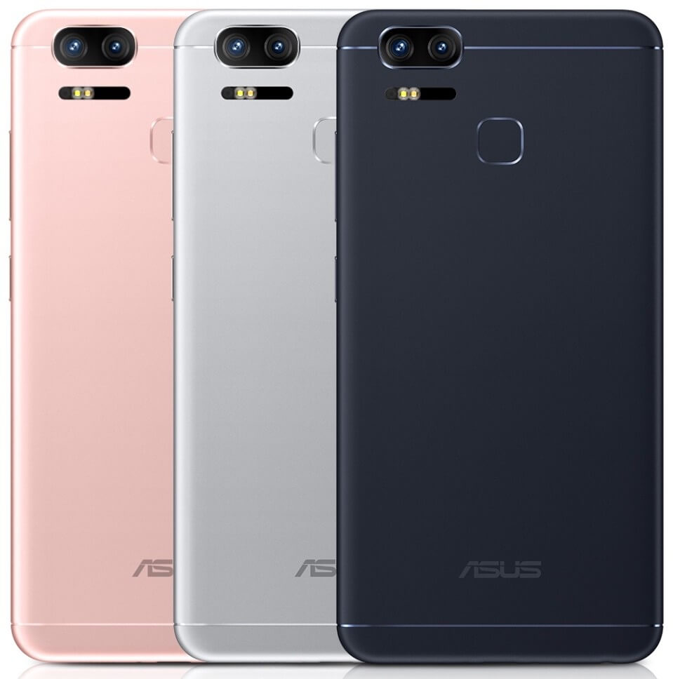 Asus doubles down on camera and battery with ZenFone 3 Zoom