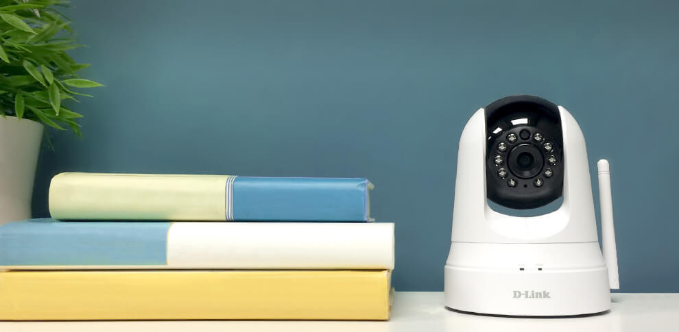 FTC sues D-Link over router and IP camera security flaws