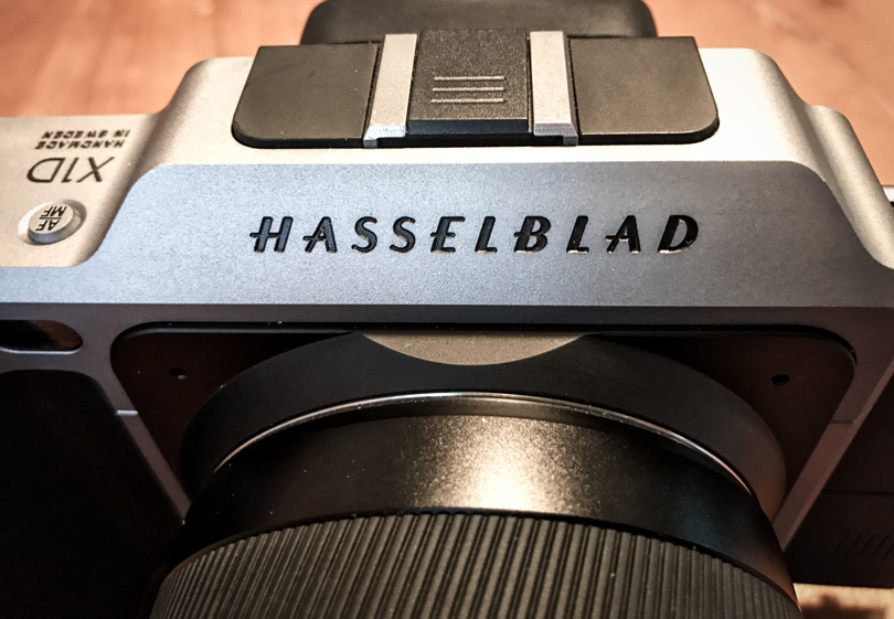 DJI reportedly acquires majority stake in iconic camera company Hasselblad