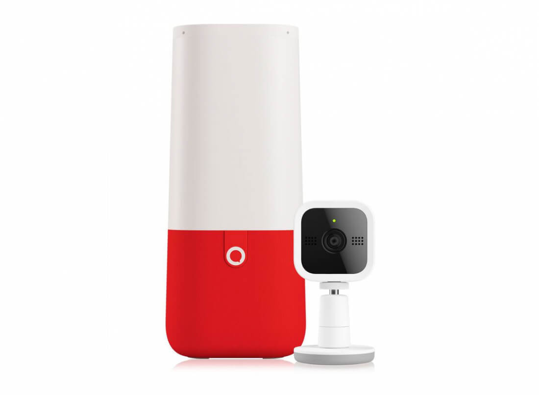 Mattel's Aristotle is like a digital assistant for kids and a virtual nanny rolled into one