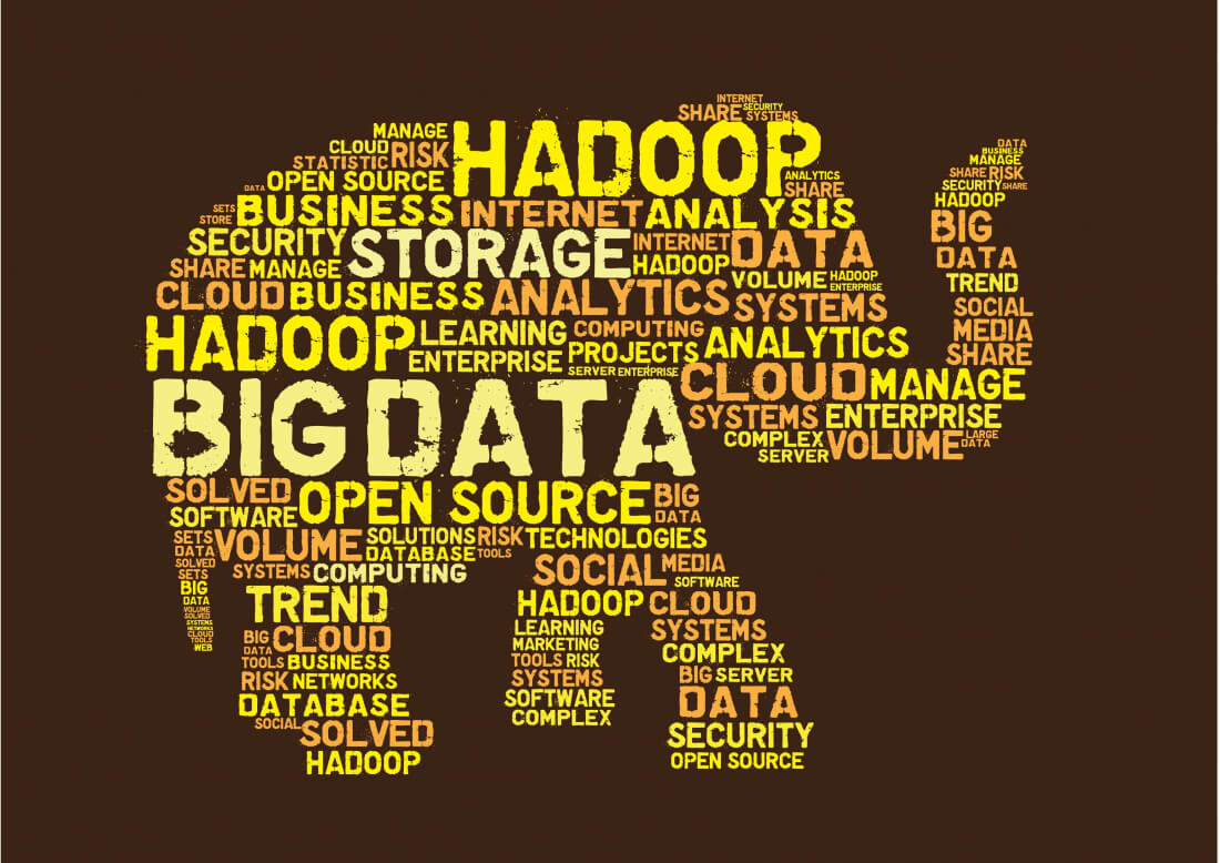Learning Hadoop: 44 hours of big data training