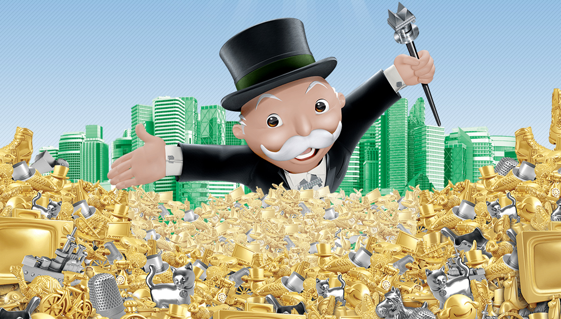 Will emoji tokens make it into the next Monopoly game? You decide