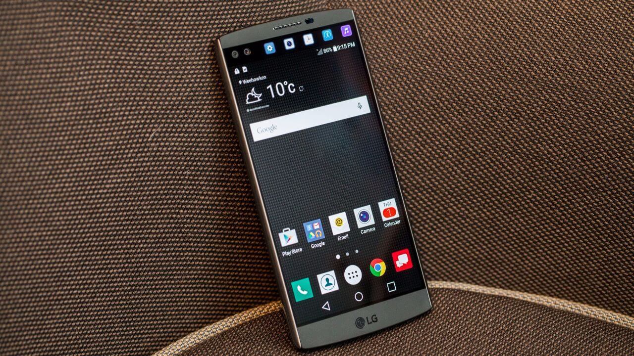 LG G6 to feature an 18:9 aspect ratio and negligible bezels