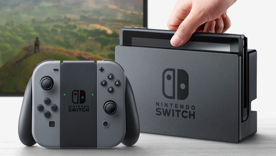 Nintendo to accept limited Switch pre-orders at its New York store Friday