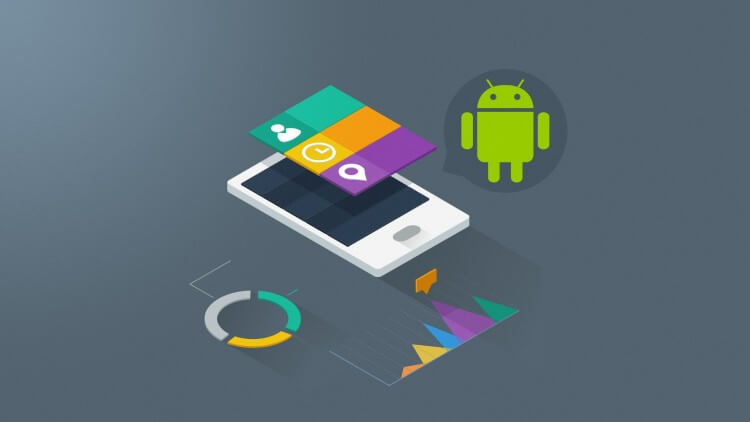Make the next Android app hit with these 5 courses