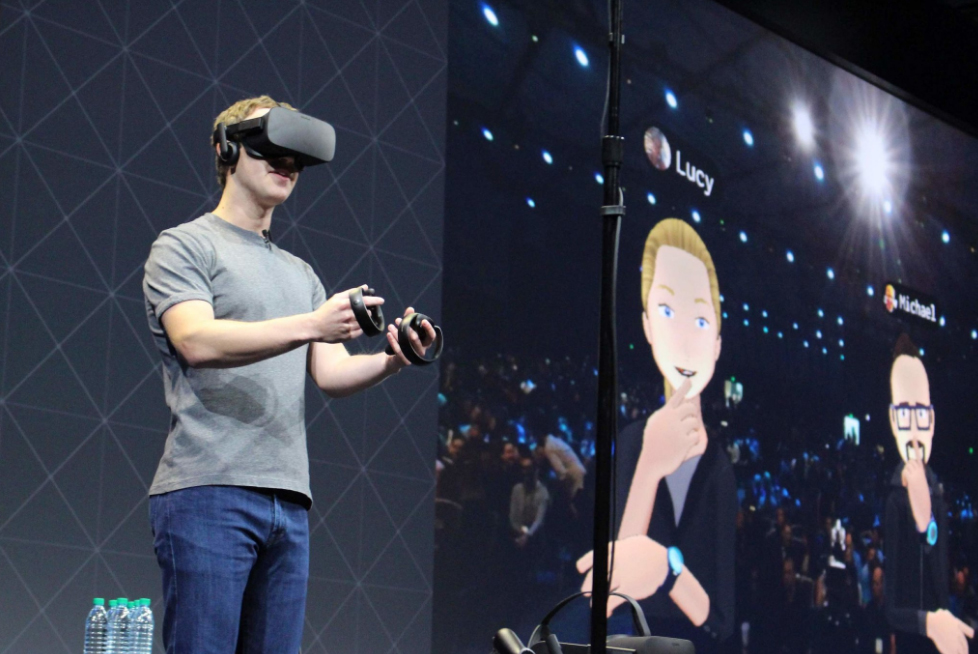 Mark Zuckerberg gives testimony in Oculus IP theft trial