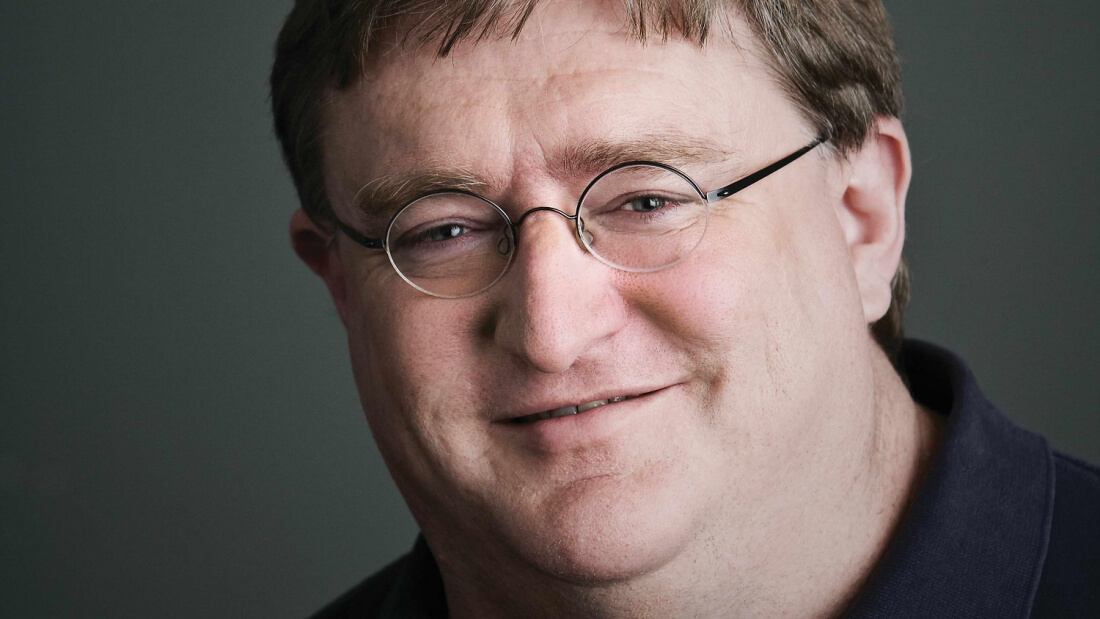Gabe Newell talks about new games, Valve's upcoming movies, and Half-Life 3 in Reddit AMA