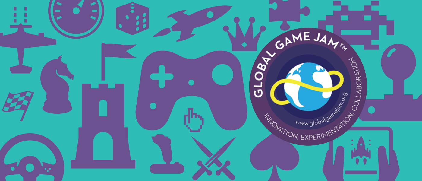 Global Game Jam kicks off this weekend with more than 40,000 participants