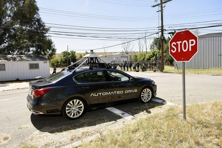 DOT designates 10 self-driving test sites, hopes to boost innovation and foster information sharing