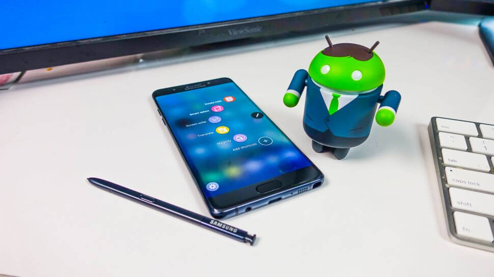 Samsung executive confirms that there will be a Galaxy Note 8
