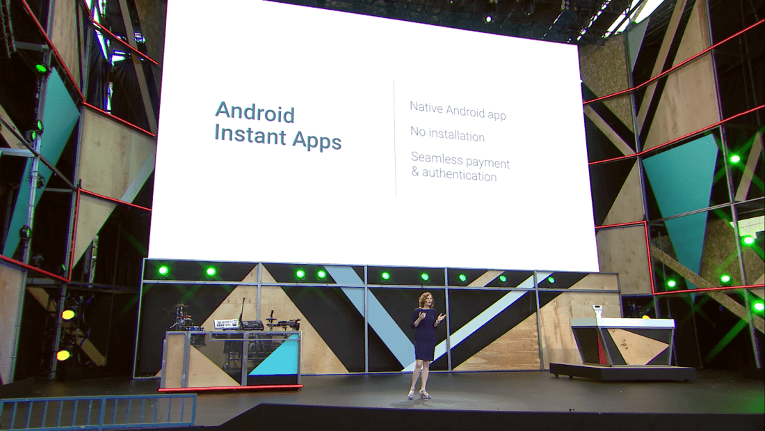 google play instant apps lets you try games without downloading them