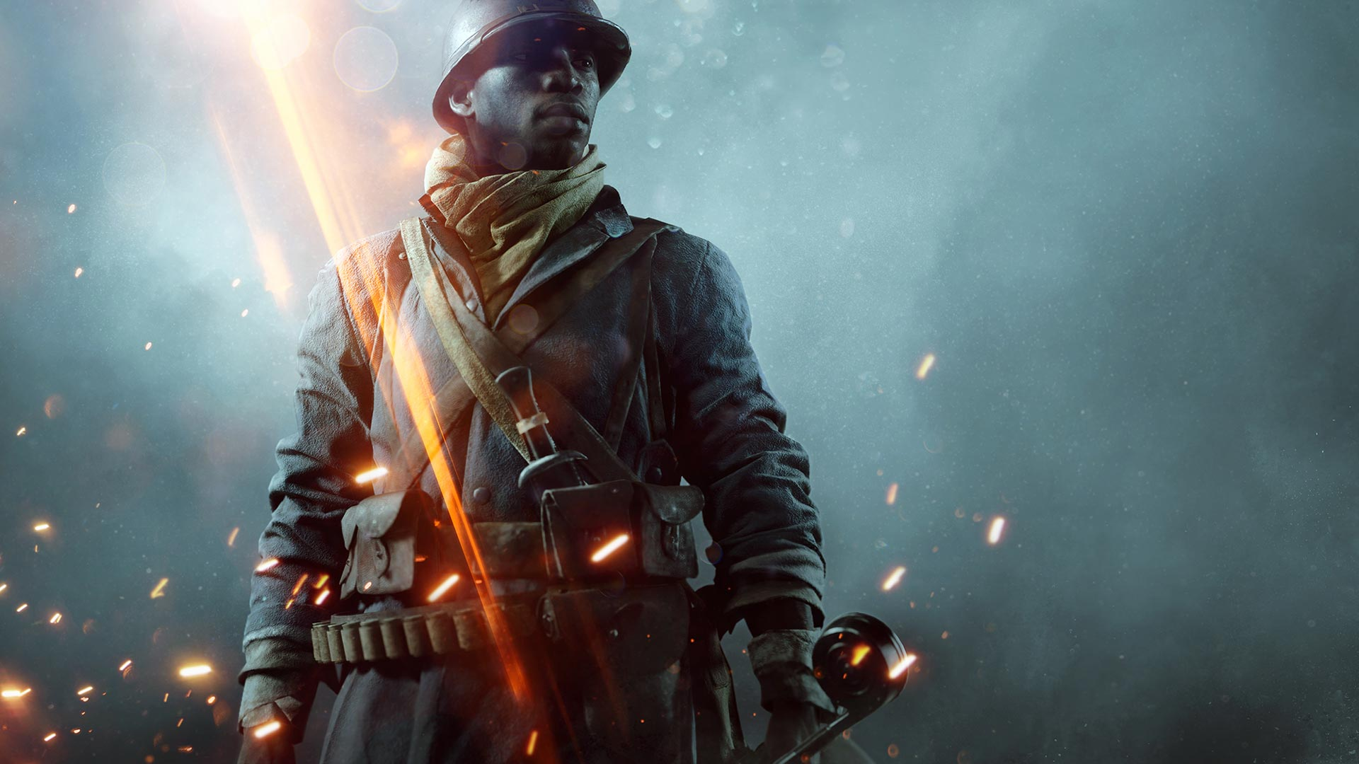 Battlefield 1's first DLC includes new maps, vehicles, weapons, game modes and more
