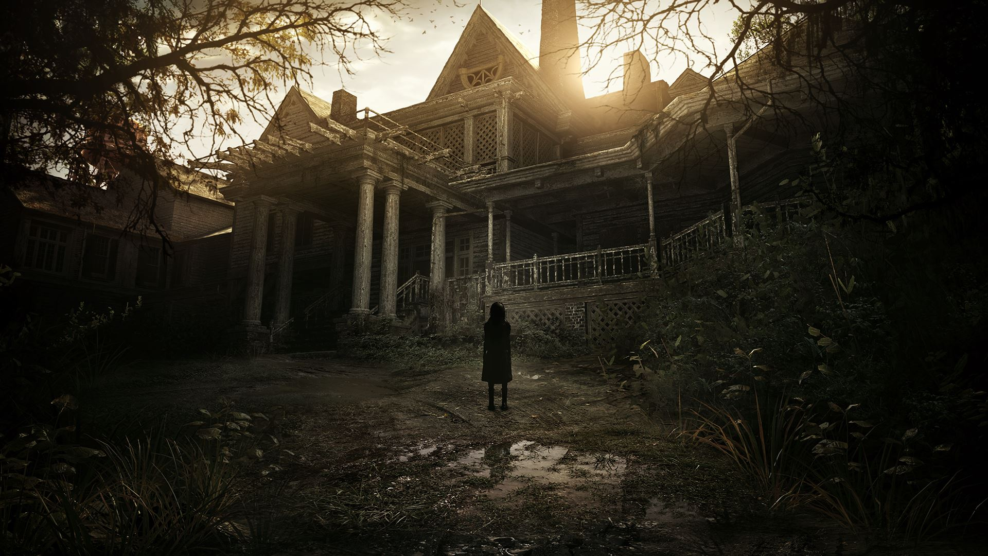 More than 85,000 people are playing 'Resident Evil 7' in VR (and other fun facts)
