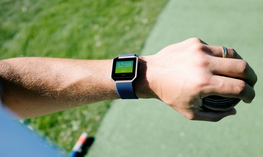 Fitbit to jettison six percent of global workforce following three major acquisitions