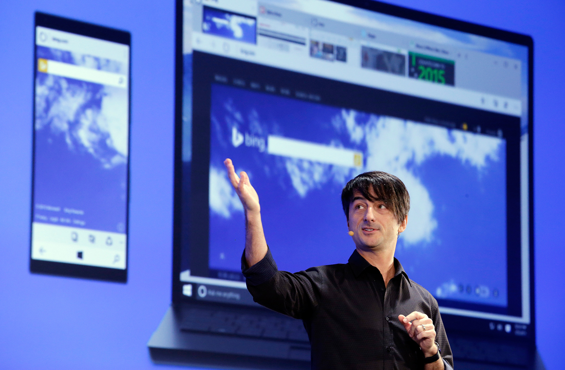 Windows 10 Cloud looks to be Microsoft's answer to Chrome OS