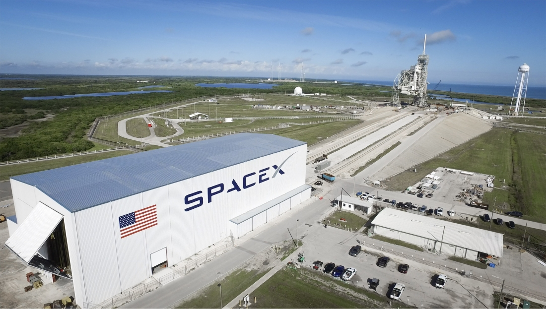 SpaceX Falcon 9 rocket propulsion-system components prone to cracking, preliminary report reveals