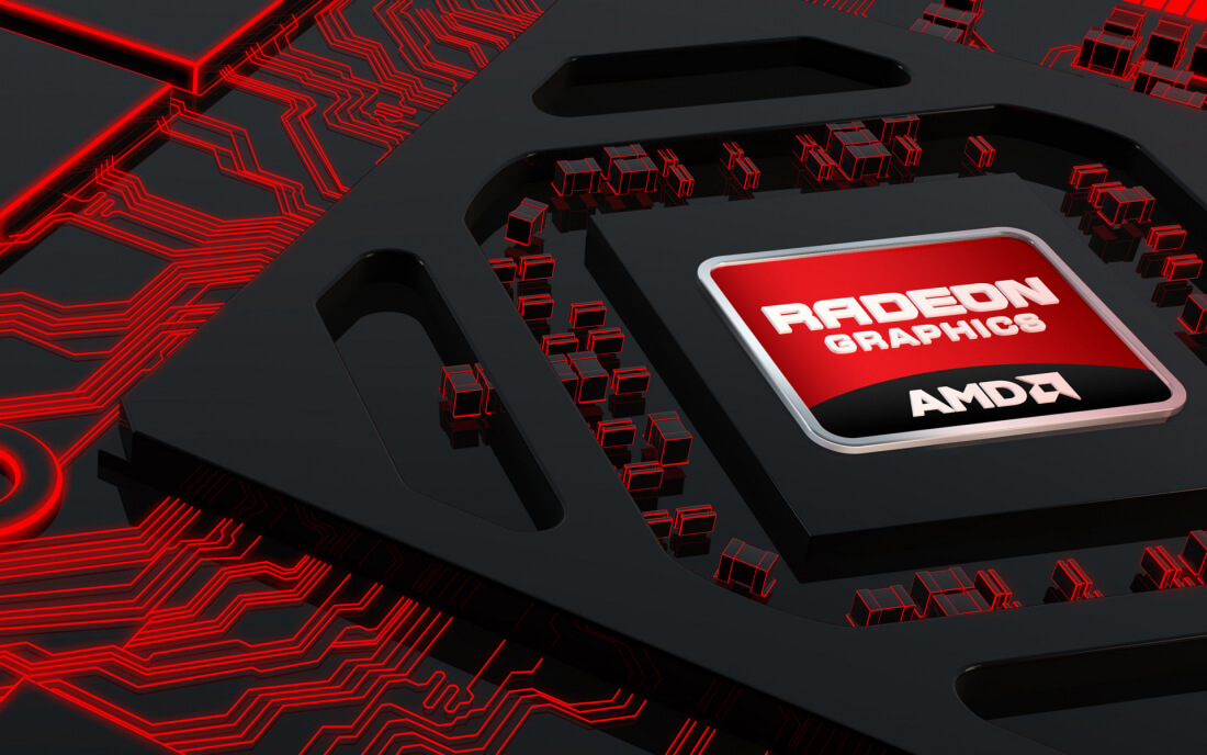 AMD wants some LG, Vizio products banned in US as part of patent infringement complaint