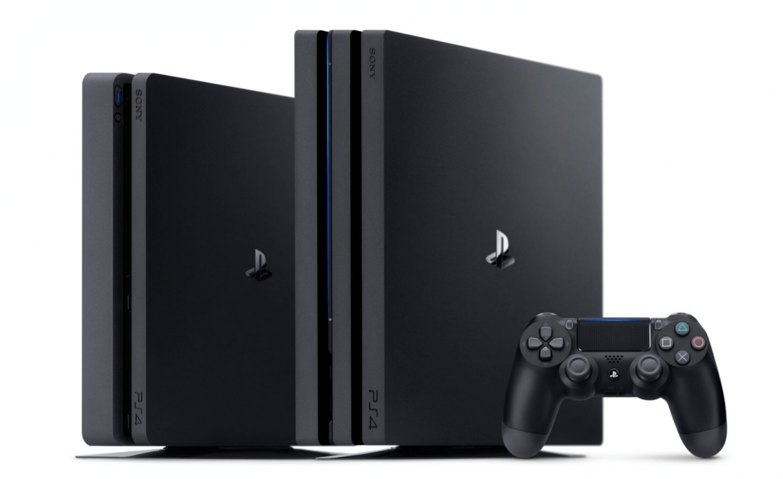 PS4 Pro Boost Mode reportedly improves frame rates by up to 38 percent