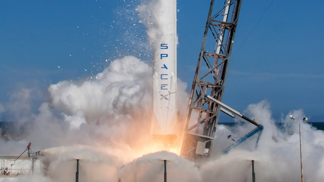 SpaceX has plans to launch 27 rockets in 2017 amid recent safety concerns