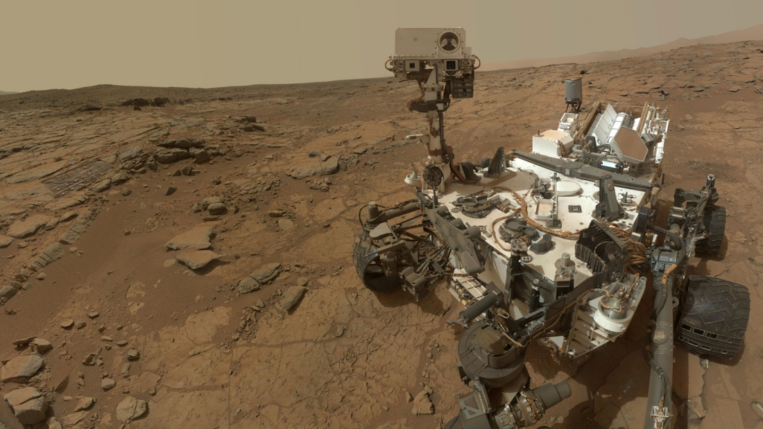 NASA can't seem to figure out how ancient Mars was warm enough to support liquid water