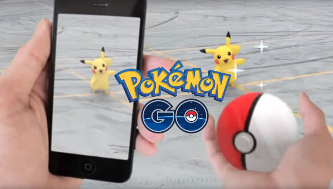 Pokémon Go and other mobile AR games now require a permit to