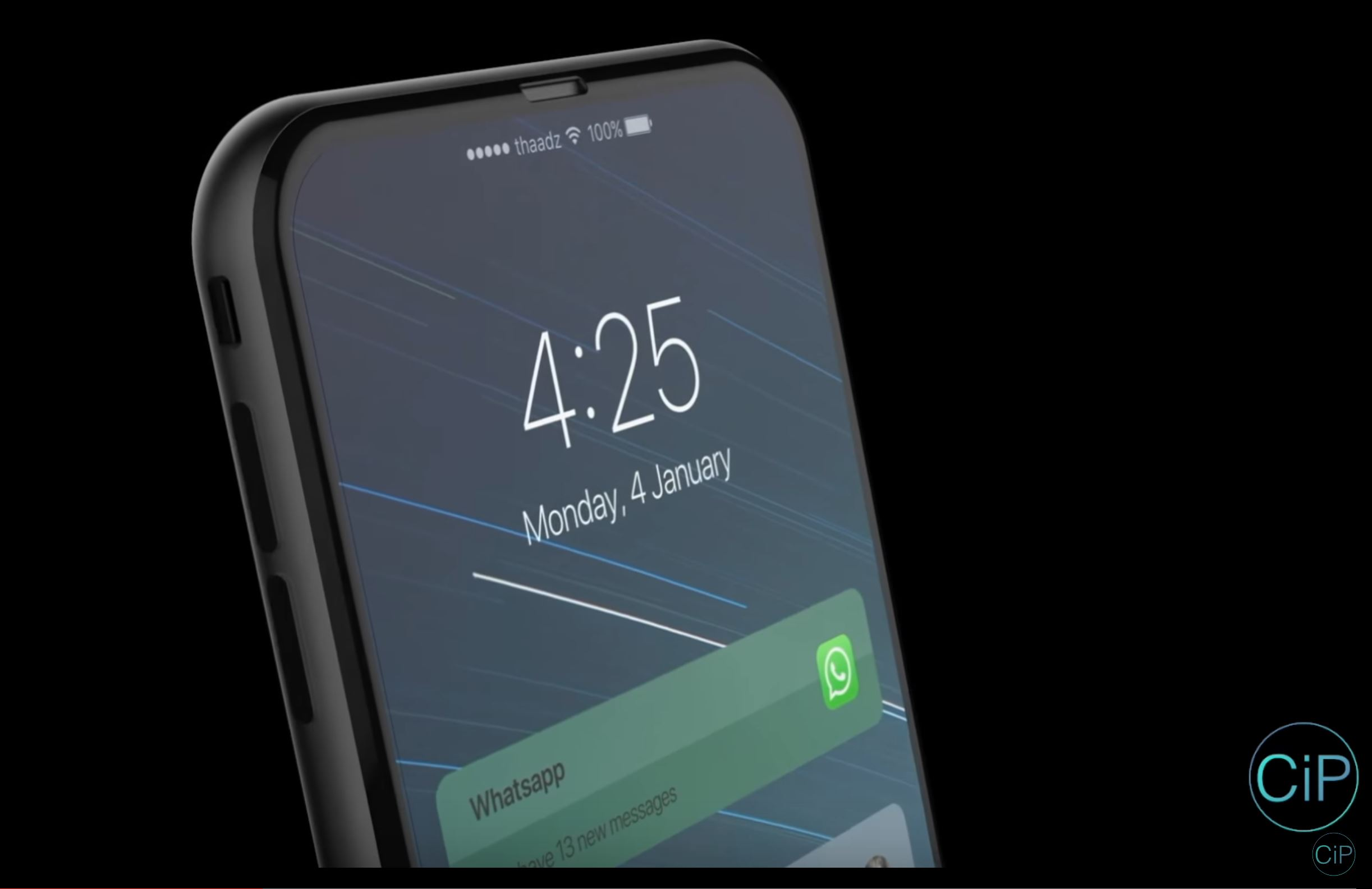 keynote 2019 iphone x