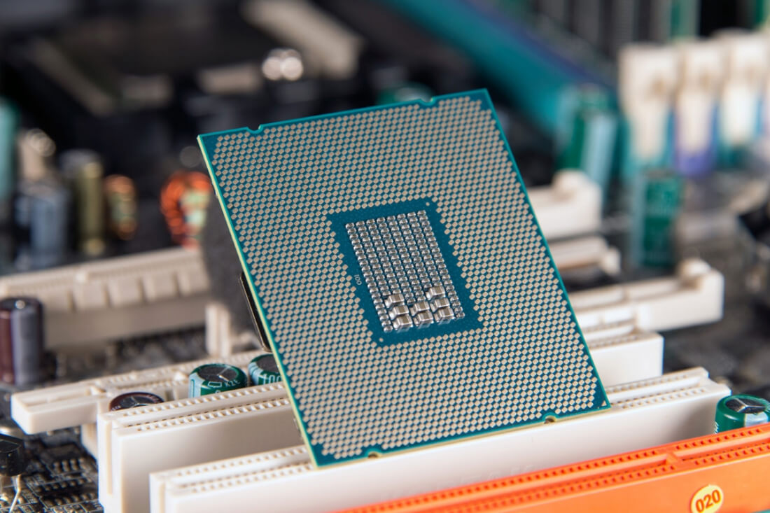 Intel's 8th-gen Core CPUs will again be 14nm - TechSpot Forums
