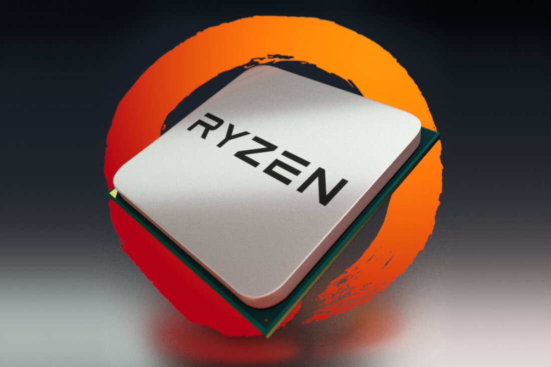 Ryzen 7 2700X 50th anniversary edition listing leaks from online retailers