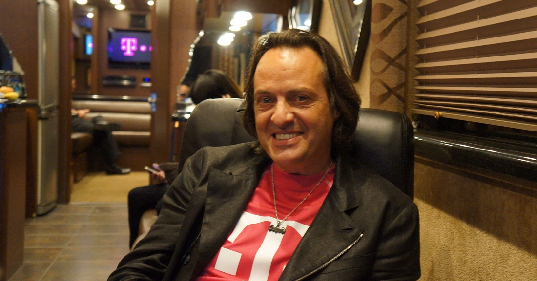T-Mobile counters Verizon, bolsters One unlimited plan with additional perks