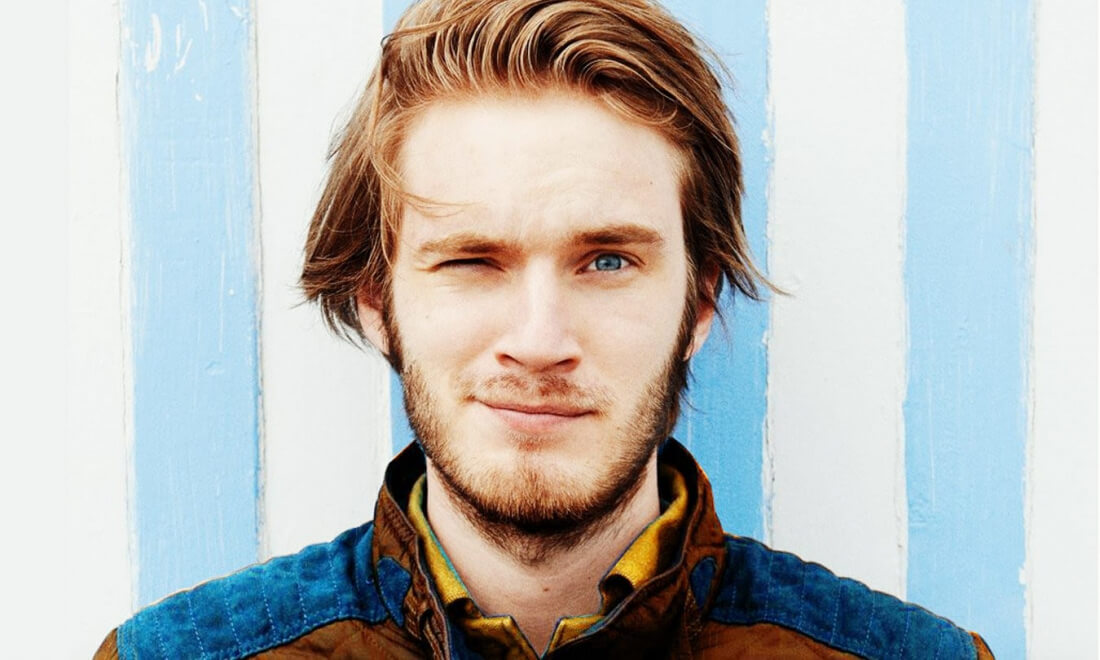 Disney has dropped PewDiePie over anti-Semitic content