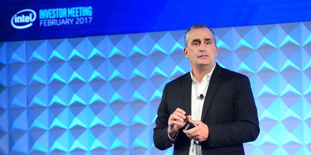 Intel's future technologies will arrive in server chips before PC CPUs