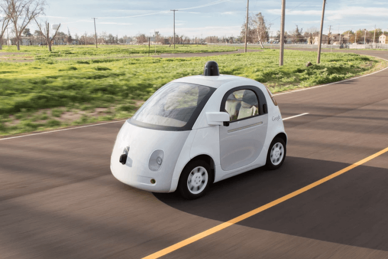 Google paid some of its self-driving car team so much money that they left the company