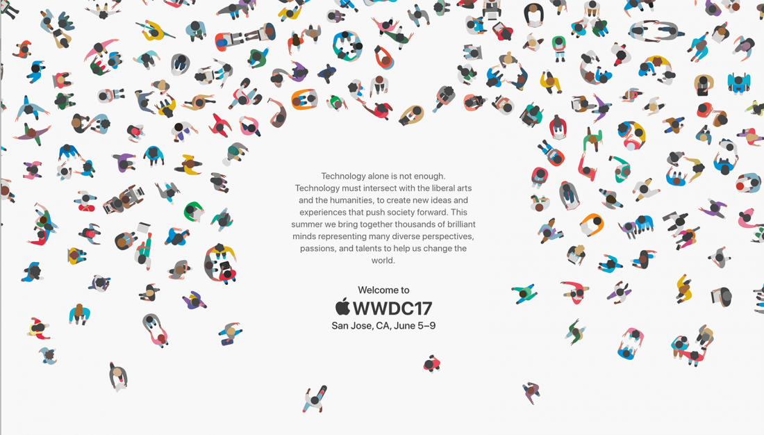 Apple's WWDC is moving to San Jose on June 5
