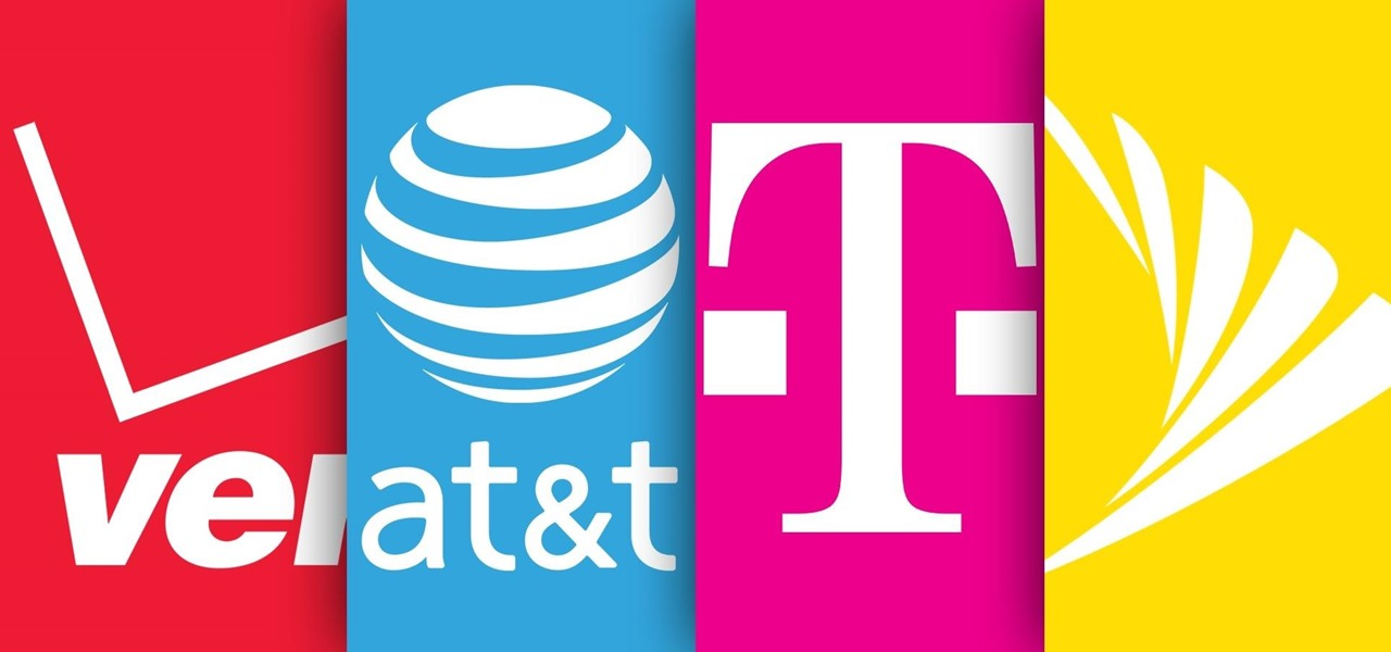 Time to Compare: Unlimited Plans from T-Mobile, Sprint, Verizon, and AT&T