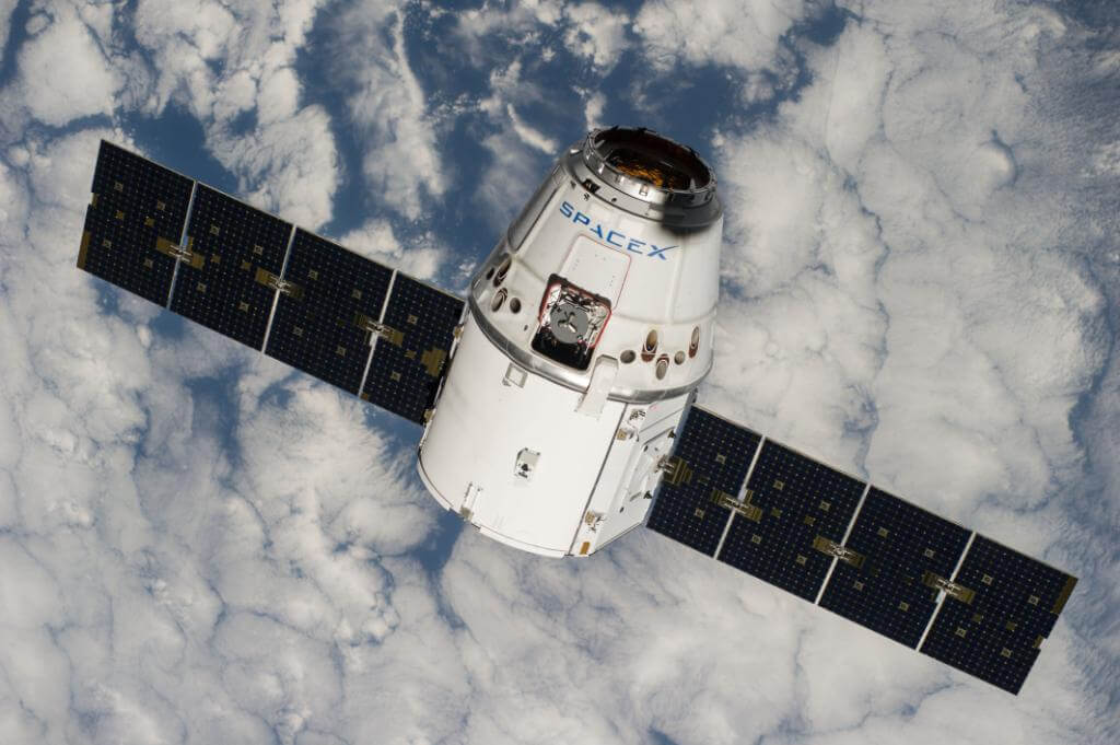 SpaceX resupply mission to International Space Station aborted, will try again tomorrow