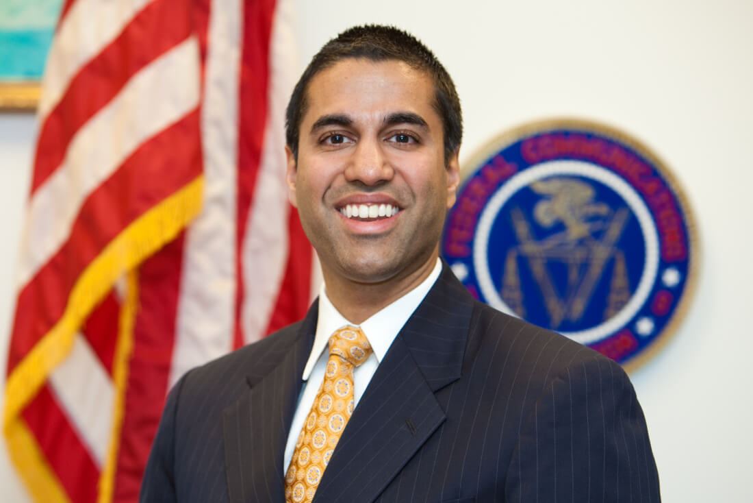 FCC votes in favor of more ISPs not being required to be transparent