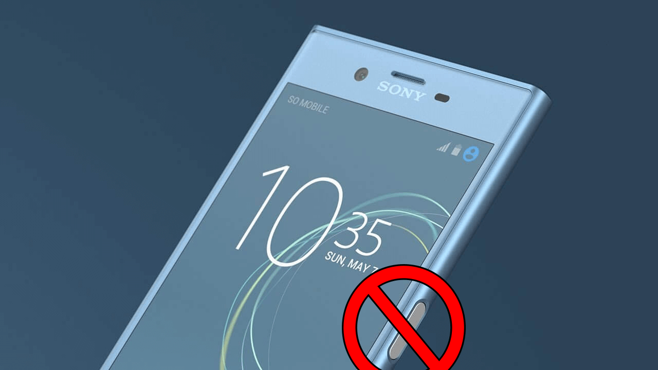 WTF? Sony latest Xperia phones still don't have fingerprint