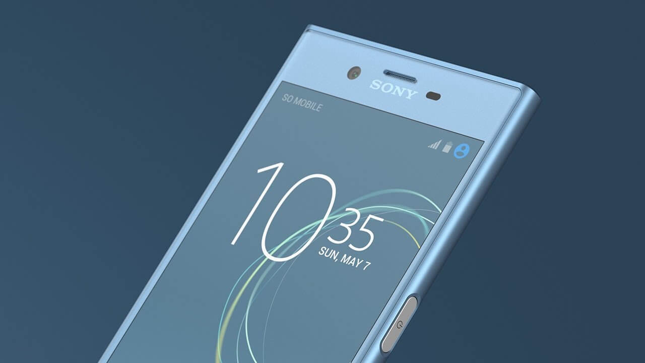 Sony shows off Xperia XZ Premium for the spec race, Xperia XZs for the rest of us