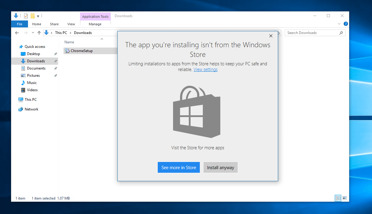 Pc App Store For Windows 10