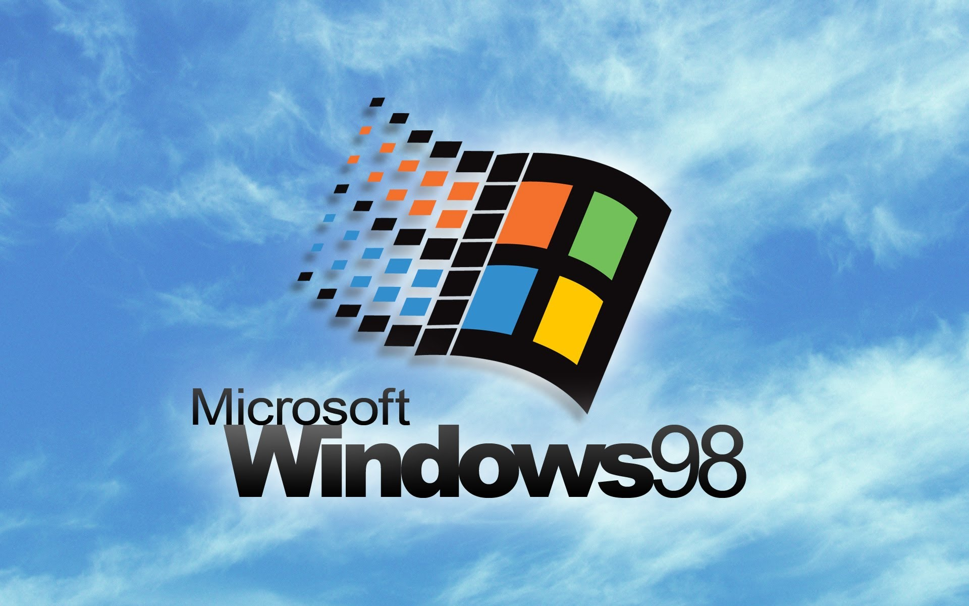 Is a Windows 98 machine usable in 2017?