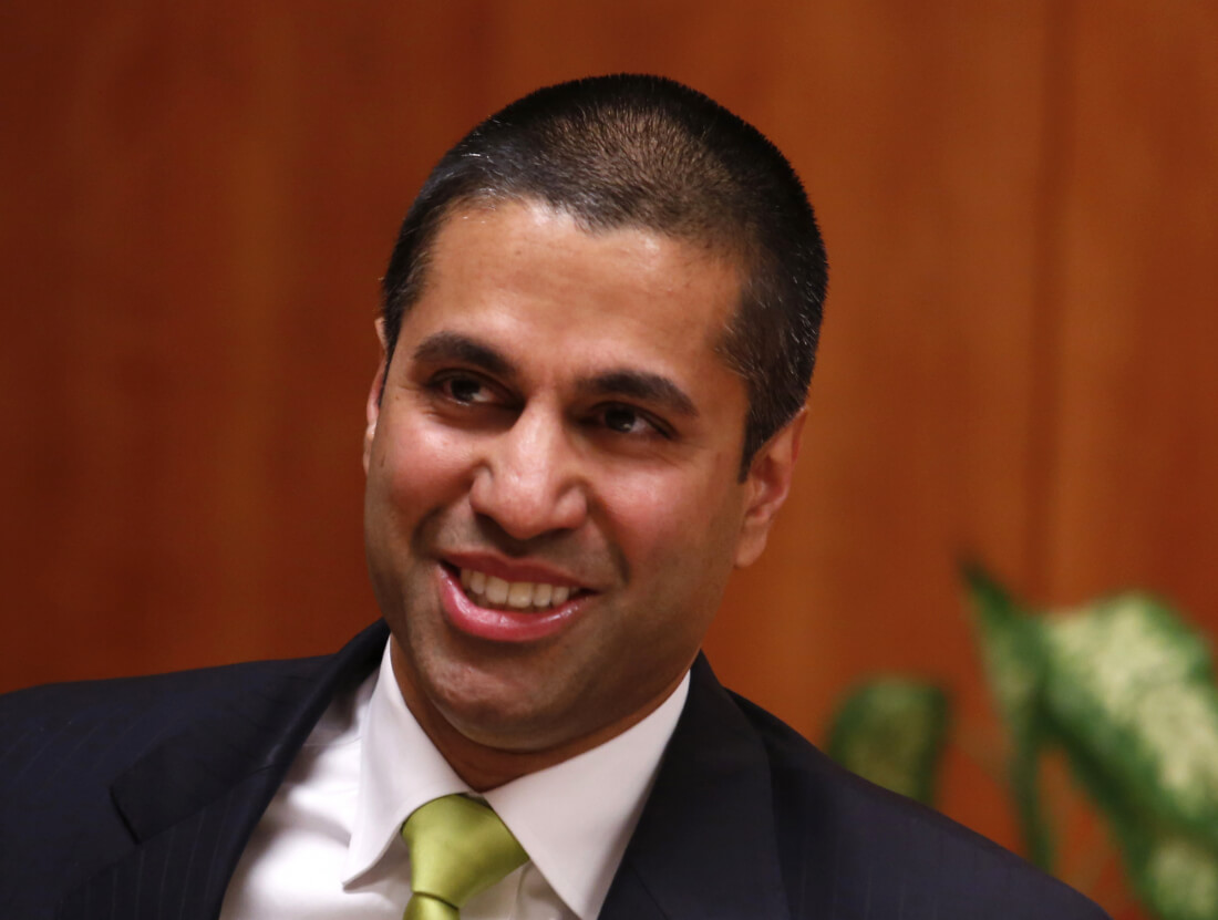 FCC blocked stricter privacy rules for ISPs that were going into effect today